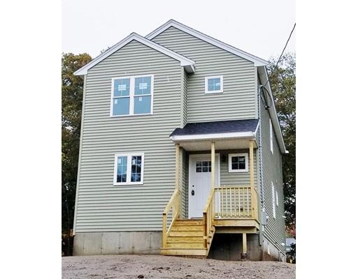 独户住宅 为 销售 在 63 Peterson Street 北阿特尔伯勒, 02760 美国