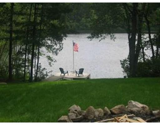 Single Family Home for Rent at 109 Lakeshore Drive Monson, Massachusetts 01057 United States