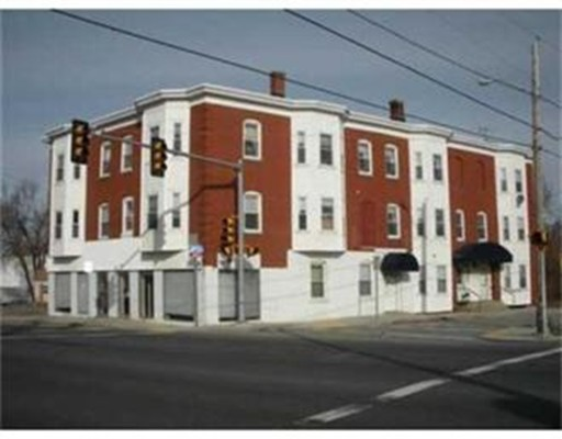 Commercial for Rent at 1428 Water Street 1428 Water Street Fitchburg, Massachusetts 01420 United States