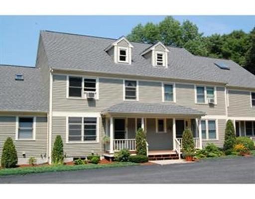 Single Family Home for Rent at 16 fieldstone Street Upton, Massachusetts 01568 United States