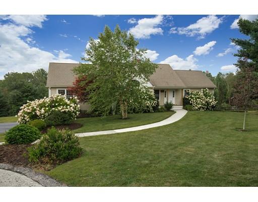 Частный односемейный дом для того Продажа на 33 Raymond Street 33 Raymond Street Dudley, Массачусетс 01571 Соединенные Штаты