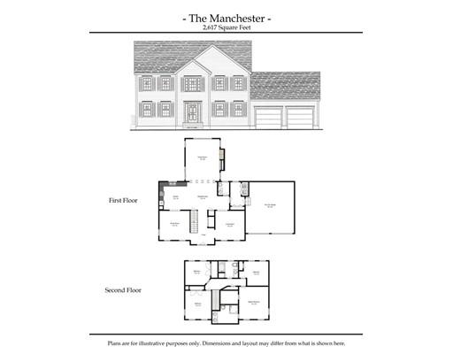 Частный односемейный дом для того Продажа на 73 Chapman Street Dunstable, Массачусетс 01827 Соединенные Штаты