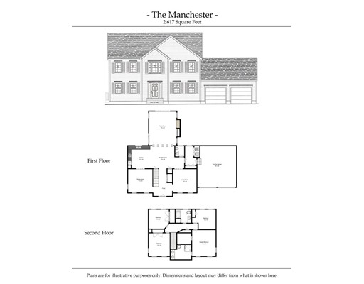 واحد منزل الأسرة للـ Sale في 73 Chapman Street 73 Chapman Street Dunstable, Massachusetts 01827 United States