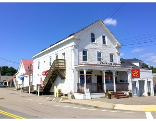 Commercial for Sale at 58 Summer Street 58 Summer Street Kingston, Massachusetts 02364 United States