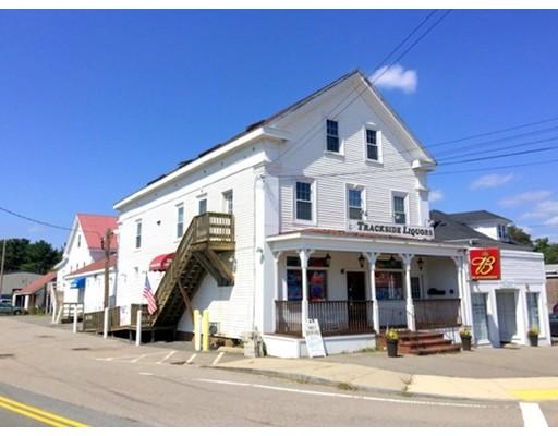 Коммерческий для того Продажа на 58 Summer Street 58 Summer Street Kingston, Массачусетс 02364 Соединенные Штаты