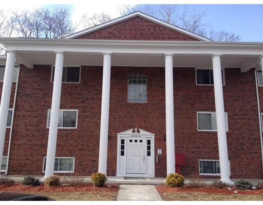 Single Family Home for Rent at 72 Barrett Northampton, Massachusetts 01060 United States