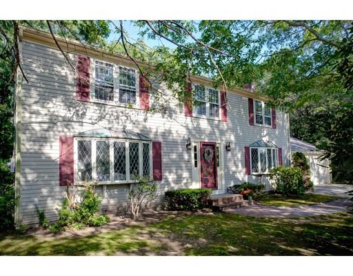 Casa Unifamiliar por un Venta en 222 Lake Shore Drive 222 Lake Shore Drive Barnstable, Massachusetts 02648 Estados Unidos