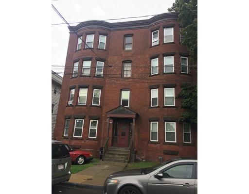 多户住宅 为 销售 在 19 Alvord Avenue 19 Alvord Avenue Chicopee, 马萨诸塞州 01020 美国
