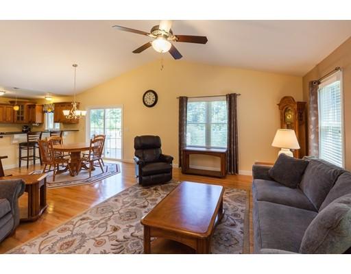 Condominium for Sale at 67 Surrey Lane East Bridgewater, Massachusetts 02333 United States