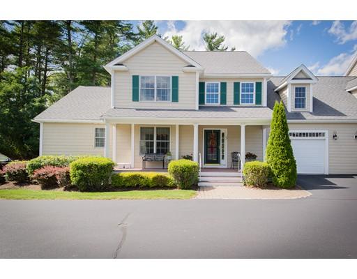 Condominio por un Venta en 62 Elm Street Kingston, Massachusetts 02364 Estados Unidos