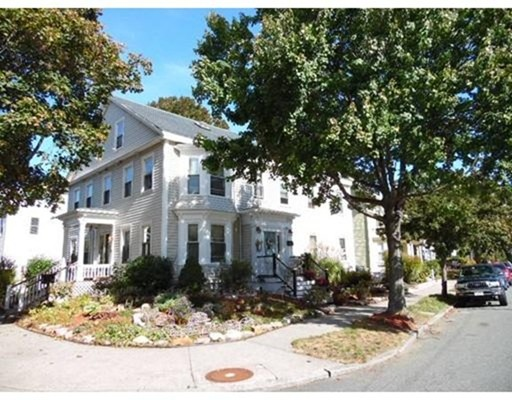 Townhouse for Rent at 25 Baltimore Street #1 25 Baltimore Street #1 Lynn, Massachusetts 01902 United States