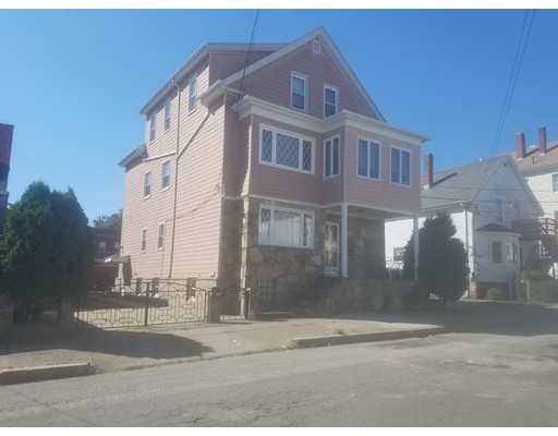110 Hathaway st, New Bedford, MA 02746
