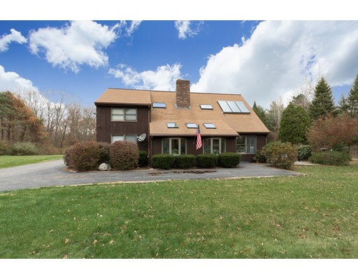 Single Family Home for Sale at 19 Temple Street West Boylston, Massachusetts 01583 United States