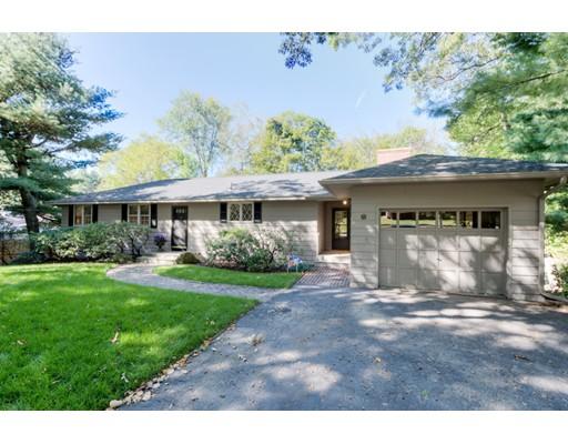 Maison unifamiliale pour l Vente à 71 Moreland Street 71 Moreland Street Worcester, Massachusetts 01609 États-Unis