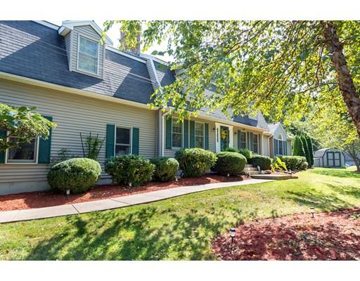 独户住宅 为 销售 在 7 Gallison Street 富兰克林, 02038 美国