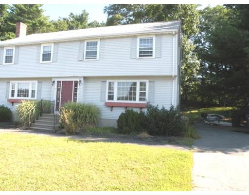 联栋屋 为 出租 在 5 Andrea Drive #5 5 Andrea Drive #5 坎墩, 马萨诸塞州 02021 美国
