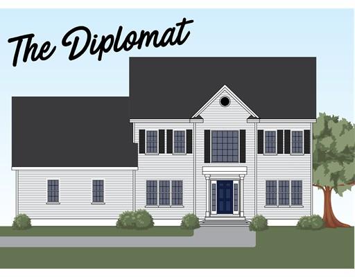 Casa Unifamiliar por un Venta en 10 DuFresne Marlborough, Massachusetts 01752 Estados Unidos