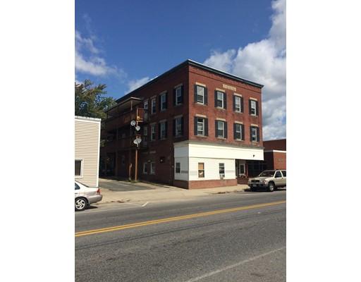 Многосемейный дом для того Продажа на 222 Main Street 222 Main Street Athol, Массачусетс 01331 Соединенные Штаты