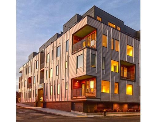 独户住宅 为 出租 在 2 West 6th 波士顿, 马萨诸塞州 02127 美国