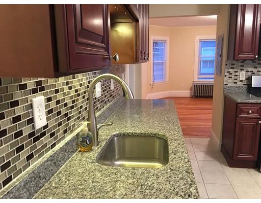 Appartement pour l à louer à 39 Watts St #2 39 Watts St #2 Malden, Massachusetts 02148 États-Unis