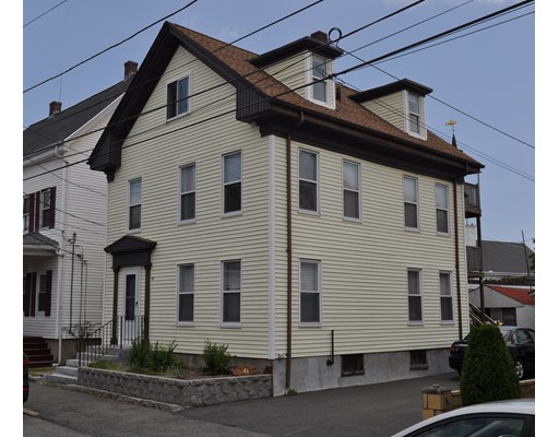 Single Family Home for Rent at 13 Proctor Street Gloucester, Massachusetts 01930 United States