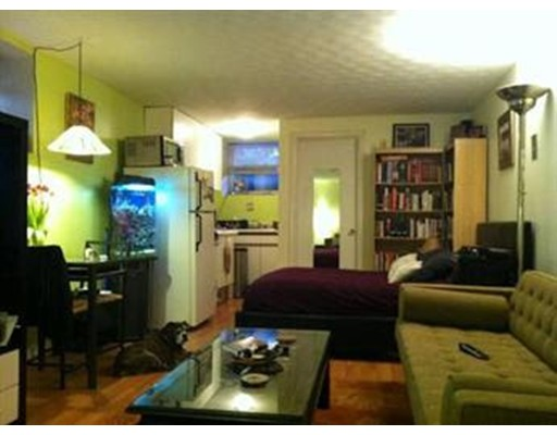 Additional photo for property listing at 1172 Massachusetts Avenue #3 1172 Massachusetts Avenue #3 坎布里奇, 马萨诸塞州 02138 美国