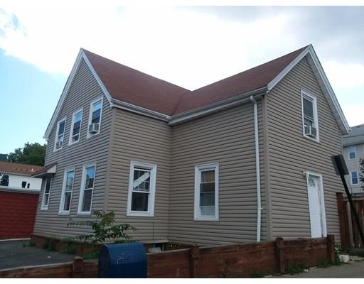 Maison unifamiliale pour l à louer à 462 Ferry Street 462 Ferry Street Everett, Massachusetts 02149 États-Unis
