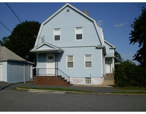 Maison unifamiliale pour l à louer à 12 Ashley Street Dartmouth, Massachusetts 02748 États-Unis
