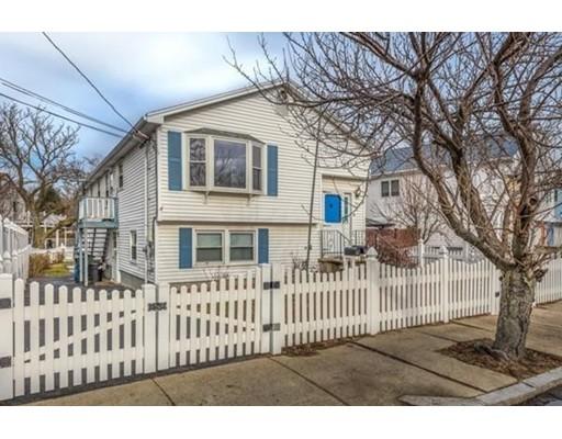 独户住宅 为 出租 在 38 morris Street 莫尔登, 02148 美国