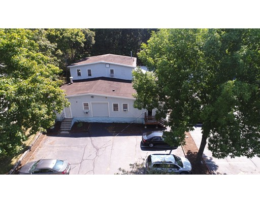Single Family Home for Rent at 38 Peck Street 38 Peck Street North Attleboro, Massachusetts 02760 United States