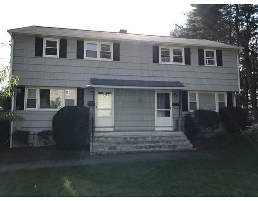 Single Family Home for Rent at 29 George Road Winchester, 01890 United States