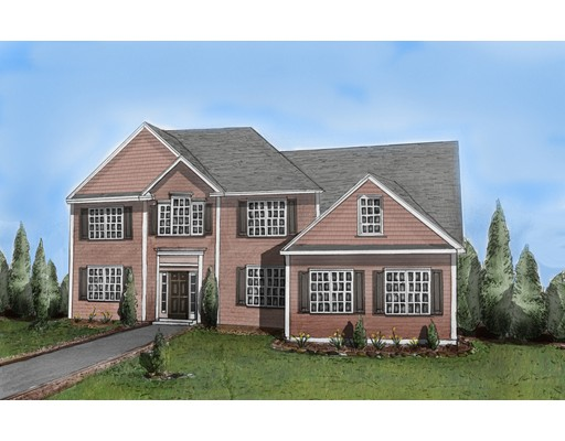 Casa Unifamiliar por un Venta en 2 Stone Ridge Heights 2 Stone Ridge Heights Melrose, Massachusetts 02176 Estados Unidos