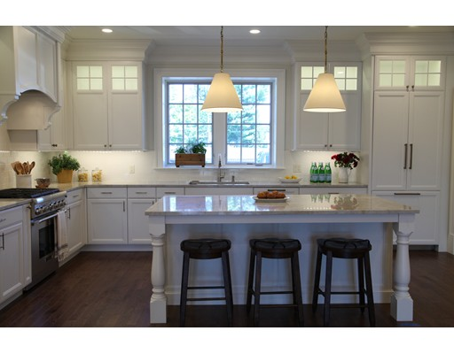 Condominium for Sale at 23 Elmwood Avenue Winchester, 01890 United States