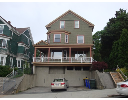 Multi-Family Home for Sale at 907 Rock Street Fall River, Massachusetts 02720 United States