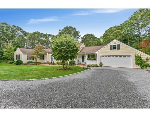 Casa Unifamiliar por un Venta en 311 Starboard Lane 311 Starboard Lane Barnstable, Massachusetts 02655 Estados Unidos