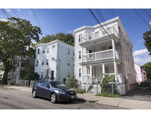Multi-Family Home for Sale at 40 Stellman Road Boston, Massachusetts 02131 United States