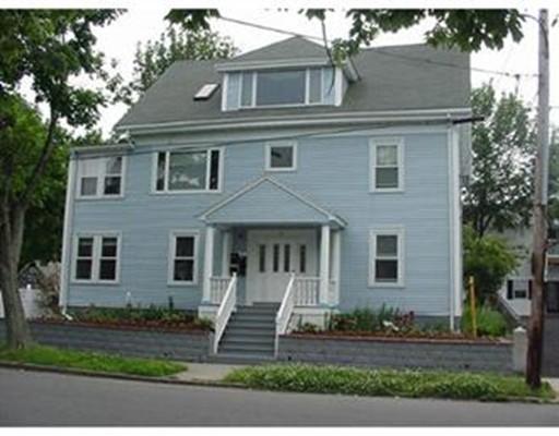 共管式独立产权公寓 为 销售 在 34 Lafayette Park 林恩, 01902 美国