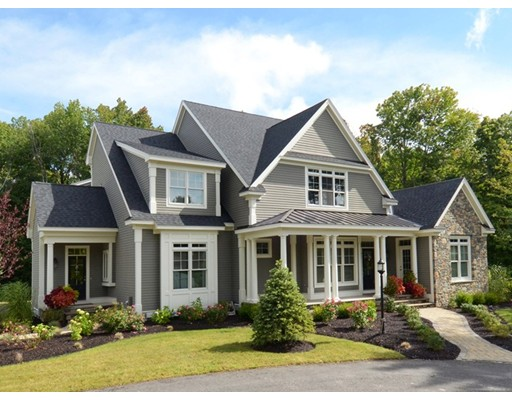 Single Family Home for Sale at 106 High Street Shrewsbury, Massachusetts 01545 United States