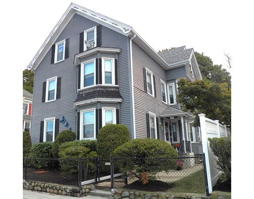 独户住宅 为 出租 在 495 Rantoul Street 贝弗利, 马萨诸塞州 01915 美国