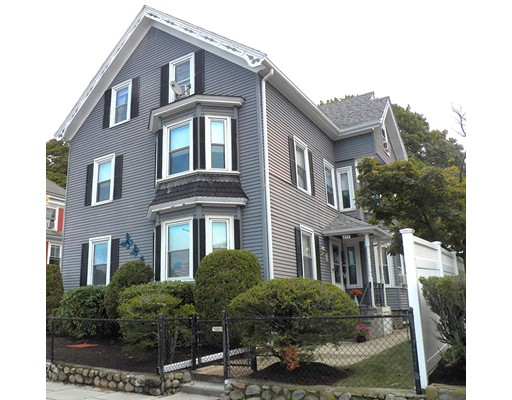 Single Family Home for Rent at 495 Rantoul Street 495 Rantoul Street Beverly, Massachusetts 01915 United States