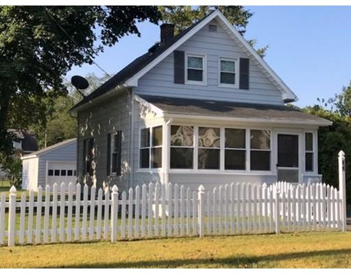独户住宅 为 销售 在 37 Meadow Longmeadow, 马萨诸塞州 01106 美国