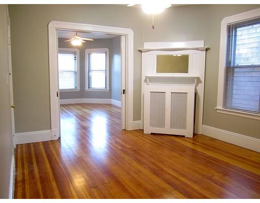 Additional photo for property listing at 555 Bennington  Boston, Massachusetts 02128 United States