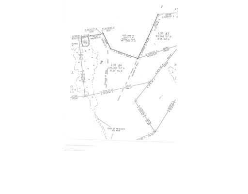 Land for Sale at 4 Heywood Road 4 Heywood Road Ashby, Massachusetts 01431 United States
