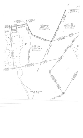 Lot 4 Heywood Rd, Ashby, MA, 01431 Photo 1