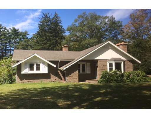 Single Family Home for Sale at 384 Batchelor Street Granby, Massachusetts 01033 United States