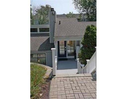 Appartement en copropriété pour l Vente à 83 Brookwood Drive #C 83 Brookwood Drive #C Rocky Hill, Connecticut 06067 États-Unis