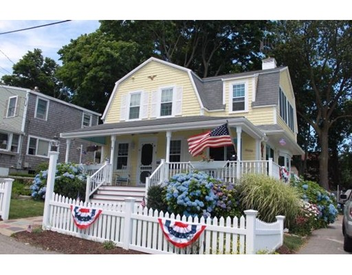 Casa Unifamiliar por un Alquiler en 1 West Ave(winter rental) Kingston, Massachusetts 02364 Estados Unidos