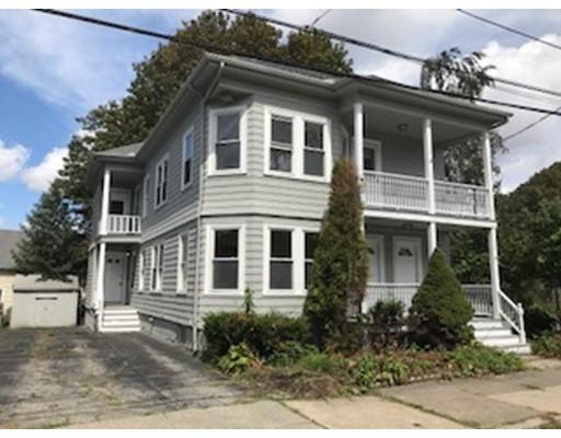 Casa Multifamiliar por un Venta en 257 Lafayette Street 257 Lafayette Street Pawtucket, Rhode Island 02860 Estados Unidos