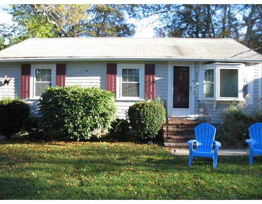 Additional photo for property listing at 11 Farmhurst Road  Plymouth, Massachusetts 02360 United States