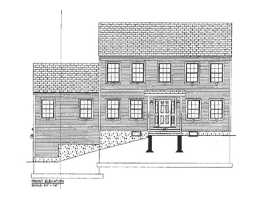 Single Family Home for Sale at 141 Beal Street Lunenburg, Massachusetts 01462 United States